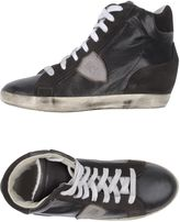 Philippe Model High-tops & sneakers - Item 11235298