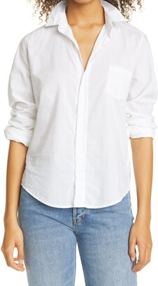 Frank And Eileen Barry Button-Up Shirt