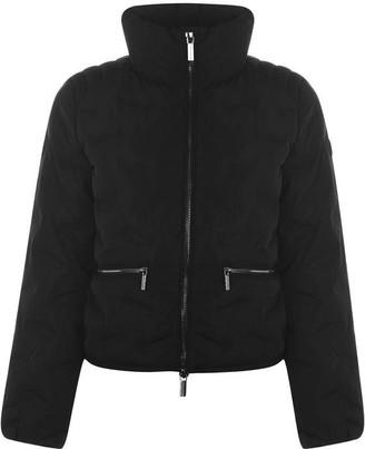 Armani Exchange Short Padded Jacket