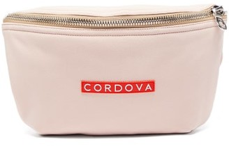 Cordova Hyak Belt Bag - Dusty Pink