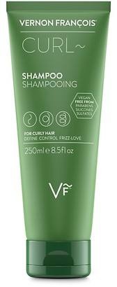 Vernon François Curl Shampoo