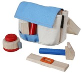 Plan Toys Planactivity Tool Belt Play Set