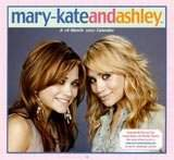 "Mary-Kate and Ashley 2007 Calendar, 12"" x 12"""