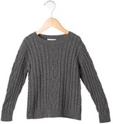 Rachel Riley Boys' Cable Knit Sweater