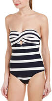 Ted Baker Striped One-Piece
