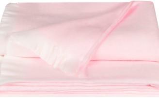 Alpaca Loca Plaid Light Pink