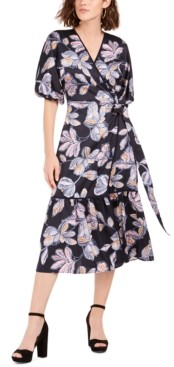 Foxiedox O'Keeffe Midi Dress