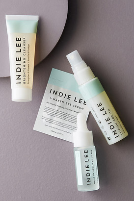 Indie Lee Discovery Kit By in Blue Size ALL