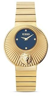 Versus By Versace Sempione Watch, 38mm