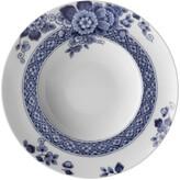Vista Alegre Blue Ming Soup Plate