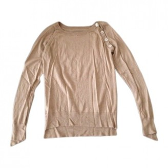 Zadig & Voltaire camel Wool Knitwear for Women