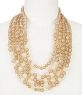 Anna & Ava Serena Multi-Strand Necklace