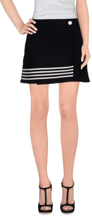 Paco Rabanne Mini skirts - Item 35286470
