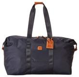 "Bric's Milano X-Bag 22"" Folding Duffle"