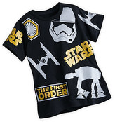 Disney The First Order T-Shirt for Kids - Star Wars: The Last Jedi