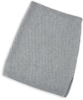 Lafayette 148 New York Kindcashmere Diagonal Ribbed Snood