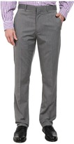 Perry Ellis Portfolio Slim Fit End on End Pants