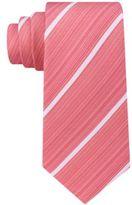 Kenneth Cole Reaction Men's Linear Stripe Tie