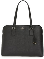 Kate Spade Cameron Street - Marybeth Leather Tote - Black