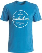 Quiksilver Classic Silvered T-shirt