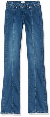 Pepe Jeans Women's Starzy Flared Jeans