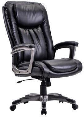 Inbox Zero Home Office Executive Chair