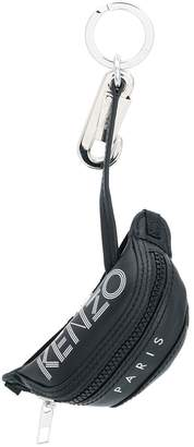 Kenzo belt bag key ring