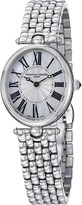 Frederique Constant 200mpw2v6b Classics Art Deco stainless steel watch