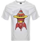 Billionaire Boys Club Space Ship T Shirt White