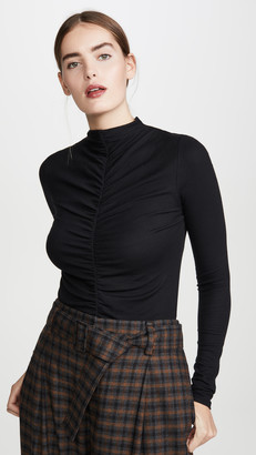 Veronica Beard Jeans Theresa Turtleneck