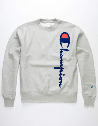 Champion Flock Mens Sweatshirt