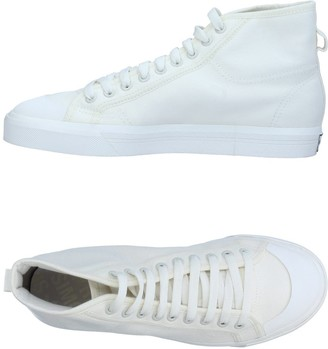 Adidas By Raf Simons High-tops & sneakers