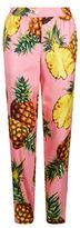 Dolce & Gabbana Pineapple Print Pyjama Trousers