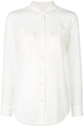 Equipment Patch Pocket Shirt