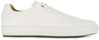 HUGO BOSS Classic Lace-Up Sneakers