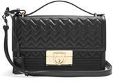 Salvatore Ferragamo Aileen quilted-leather shoulder bag