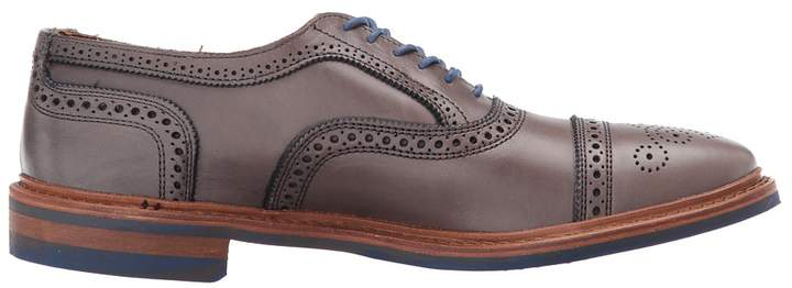 Allen Edmonds Strandmok Men's Lace Up Cap Toe Shoes