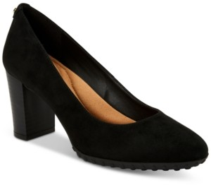 Giani Bernini Memory Foam Tavetti Pumps, Created for Macy's Women's Shoes