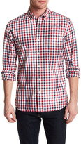 Bonobos Check Republic Slim Fit Shirt