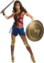 Rubie's Costume Co Costume Women's Batman Vs Superman Dawn of Justice Grand Heritage Wonder Woman Costume