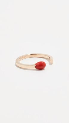 Alison Lou 14k Match Stick Ring