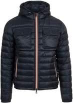 Moncler Douret Jacket With Hood