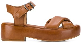 Moma New Delhi 55mm sandals