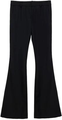Lindsay Nicholas New York Vera Pant In Black