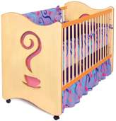 Room Magic RM05-GT 4 Piece Crib Set