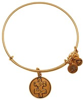 Alex and Ani Puzzle Piece Bangle, Charity by Design Collection