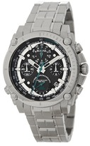 Bulova Men&s Precisionist Bracelet Watch