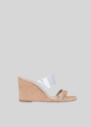 Thayer Perspex Wedge