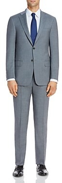 Hart Schaffner Marx Brooklyn Basic Slim Fit Suit