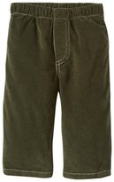 City Threads Corduroy Simple Pants (Baby) - Deep Green-12-18 Months